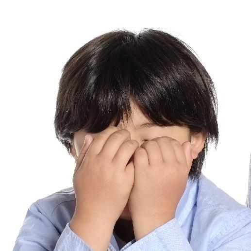 引っ込み思案な子どもにしてしまう親の言葉5つ