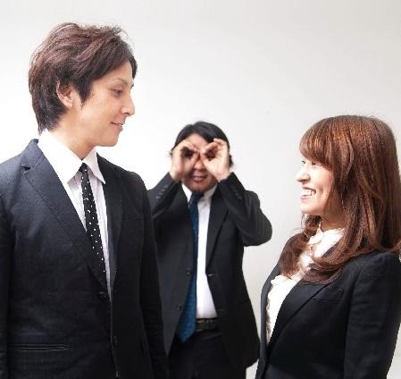 【社内恋愛の心理学】職場で恋が芽生えるきっかけ6つ