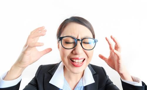 短気を直す方法◇怒りっぽい性格を改善する13のコツ