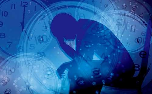 ストレス耐性を高める方法◇ストレスに強い人の7つの習慣