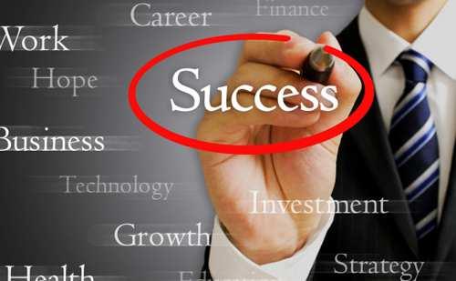 成功者が大切にしている3つの習慣「頑好差」