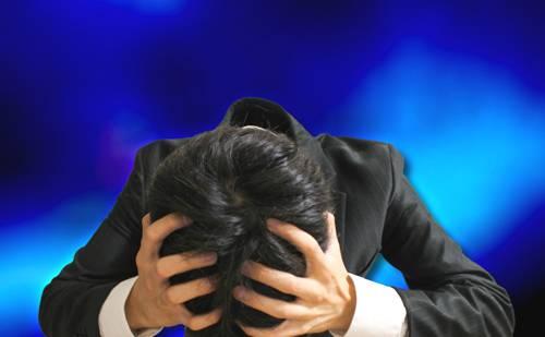 挫折しない人の考え方7つ|これでどんな困難も乗り越えられる!