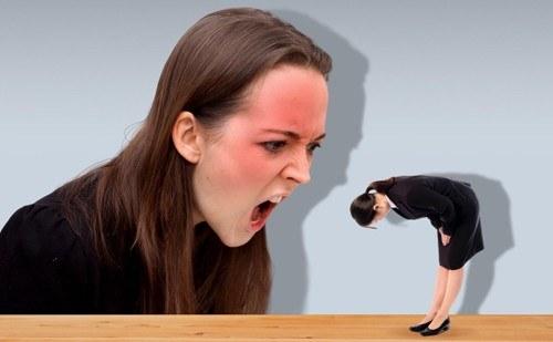 攻撃的な人との付き合い方|ターゲットにされない3つの極意