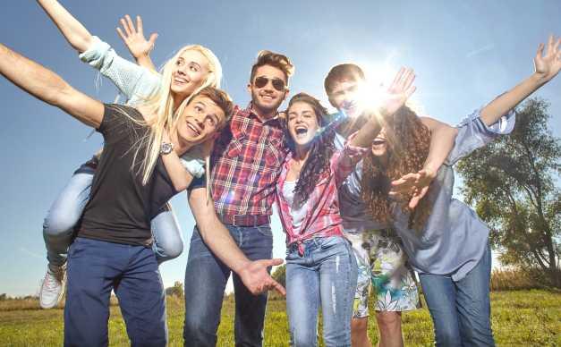 親友の作り方|親しい友人をつくるための7カ条